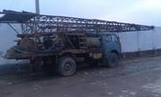 Буровая машина УРБ-3 АМ
